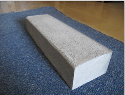 混凝土路平石板